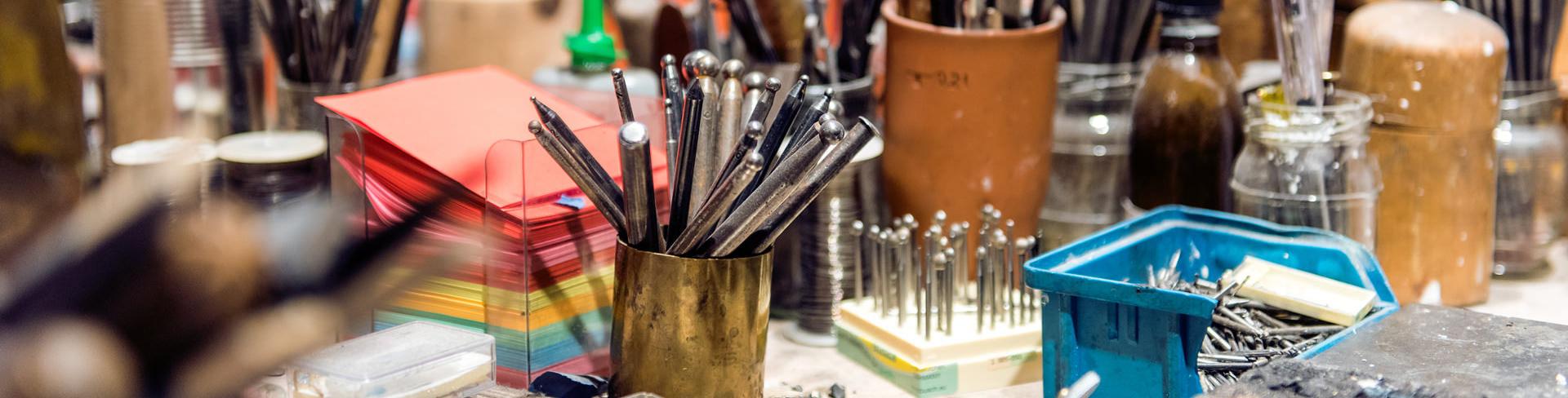 Produkte Schmuck Goldschmiede Werkstatt